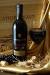 Adobe Road 2006 Cabernet Franc Knights Valley