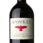 Hawkes Vineyards and Winery 2006 Cabernet Sauvignon Alexander Valley