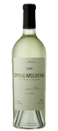 Spring Mountain Vineyards 2008 Sauvignon Blanc (Spring Mtn. AVA)
